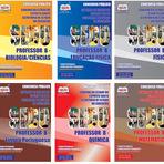 Apostila SEDU-ES 2015 Professor do Espírito Santo2015, apostila, concurso, digital, edital, inscrição, pdf, Professor do