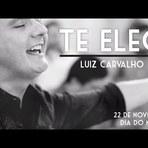 Luiz Carvalho lança clipe no dia do músico
