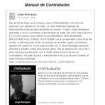 Arte & Cultura - ANÚNCIOS DIVERSOS dos 28 projetos do autor Jorge Rodrigues
