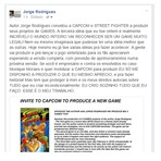Arte & Cultura - GAMES, BRINQUEDOS, PRODUTOS, E QUADRINHOS dos 28 projetos que o autor Jorge Rodrigues pode produzir