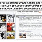 Arte & Cultura - CONVITES à famosos e empresas para patrocinar os 28 projetos do autor Jorge Rodrigues