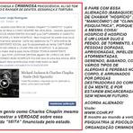 Crimes cometidos pela Psicociência (Visite w w w . cchr . pt)