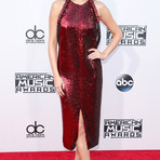 Celebridades - Looks do American Music Awards 2015