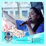 Música - Cassiane - Marcha Pra Jesus 2015 - 04/06/15