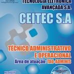 CEITEC/RS abre concurso público
