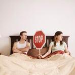 Diversos - Casamento:Dormir ou não dormir juntos