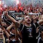 Corinthians, tem melhor campanha da historia .