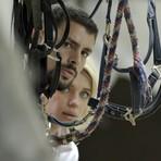 Entretenimento - Terça: Juliano e Belisa ficam na mira da facção e sofrem ameaça