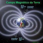 Cientista confirma: polo magnético está se deslocando mais rápido