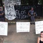 Educação -  #OcupaEscola, la marea brasileña que lucha por la educación pública