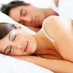 Saúde - Passar muito tempo dormindo faz muito bem!