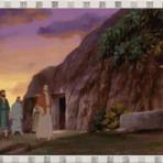 Vídeos - Lázaro Vive - Desenho Bíblico