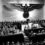 Adolf Hitler declara guerra aos EUA em 1941