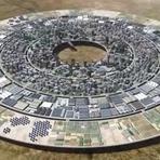 Cidade do Futuro permite chegar em qualquer lugar em apenas 10 minutos sem nenhum meio de transporte