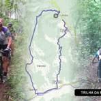 Esportes - Trilha da Marambaia - Mountain Bike