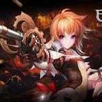 Jogos - ELOA: Elite Lord of Alliance lançado oficialmente através do portal webzen.com