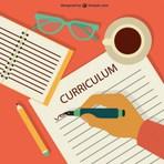 Utilidade Pública - Curriculum, princípios de elaboração