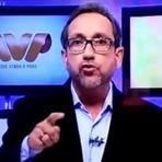 Opinião e Notícias - Pai apresenta prisão do próprio filho na TV