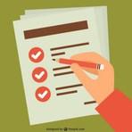 Utilidade Pública - Carta de cobertura do curriculum