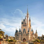 Turismo - Disney, parques temáticos da Disneyworld