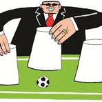Torcer para a seleção brasileira de futebol não te faz mais patriota