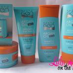 Moda & Beleza - Phytogen Argan Oil da Kert: a linha completa para cabelos ressecados
