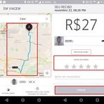Fizemos uma avaliação do serviço do Uber em POA, confira