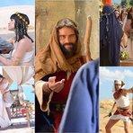 De príncipe a libertador dos hebreus; relembre a trajetória de Moisés