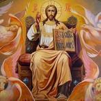 Religião - Solenidade de Cristo Rei