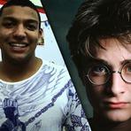 """Dublador de """"Harry Potter"""" morre baleado no Rio de Janeiro aos 27 anos"""