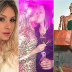 """Internet - Conheça a modelo Thyane Dantas, esposa do famoso """"Wesley Safadão"""""""