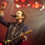 Internet - Pearl Jam vai doar cachê de show em BH para vítimas de Mariana/MG