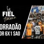 Futebol - #HexaNaFavela | 6x1 do Hexa - Corinthians Meu Timão