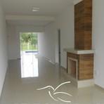Ofertas - Belíssima casa em condomínio fechado