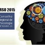 Concurso CRP16 Vitória-ES 2015