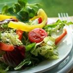 Vegetarianismo: uma maneira simples de frear o aquecimento global