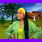 Canção da Bicharada - Cristina Mel