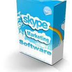Internet -  SOFTWARE SKYPE MARKETING