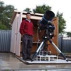 """Curiosidades - Vida alienígena: descoberta de astrônomo amador abre novo """"campo de caça"""""""