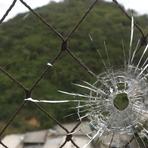 Bala perdida gera medo no Centro de Niterói