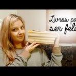 Livros - Livros para ser mais Feliz