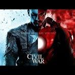 Vídeos - Trailer Legendado - Português - Capitão America Guerra Civil - HD 1080p