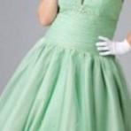 Moda & Beleza - Vestidos de debutantes para gordinhas
