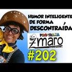 Humor - Bacon na Chapinha, bastidores do Programa Fala São Carlos, vida de youtuber, e mais no Zmaro 202