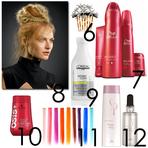 Moda & Beleza - Saiba as últimas novidades em produtos capilares: Loreal, Kerastase, Jacques Janine etc…
