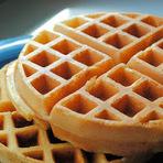Culinária - RECEITA: Waffle Belga
