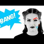 "Youtuber faz paródia de ""BANG"" da cantora Anitta"