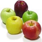 Saúde - Benefícios do consumo de maçã