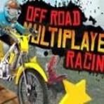 Jogos - Offroad Multiplayer Moto Racing