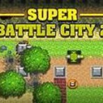 Jogos - Super Battle City 2